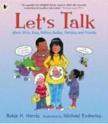 Cover-Bild zu Let's Talk About Girls, Boys, Babies, Bodies, Families and Friends von Harris, Robie H.
