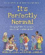 Cover-Bild zu It's Perfectly Normal von Harris, Robie H.