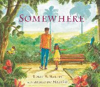 Cover-Bild zu Somewhere von Harris, Robie H.