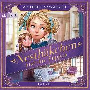 Cover-Bild zu Nesthäkchen und ihre Puppen (Audio Download) von Ury, Else
