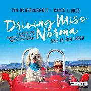 Cover-Bild zu Driving Miss Norma (Audio Download) von Bauerschmidt, Tim
