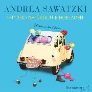 Cover-Bild zu Ihr seid natürlich eingeladen (Audio Download) von Sawatzki, Andrea