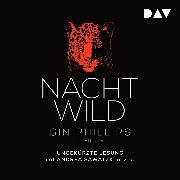 Cover-Bild zu Nachtwild (Audio Download) von Phillips, Gin