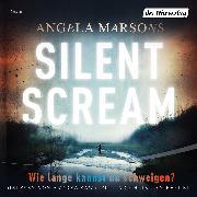 Cover-Bild zu Silent Scream (Audio Download) von Marsons, Angela