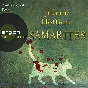 Cover-Bild zu Samariter (Ungekürzte Lesung) (Audio Download) von Hoffman, Jilliane