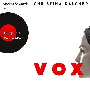 Cover-Bild zu Vox (Gekürzte Lesung) (Audio Download) von Dalcher, Christina