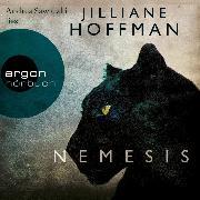 Cover-Bild zu Nemesis (Gekürzte Lesung) (Audio Download) von Hoffman, Jilliane