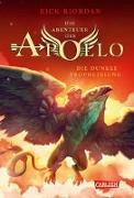 Cover-Bild zu Die Abenteuer des Apollo 2: Die dunkle Prophezeiung von Riordan, Rick