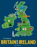 Cover-Bild zu A Guide to Britain and Ireland von Pettman, Kevin