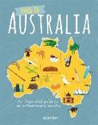 Cover-Bild zu This is Australia von Pettman, Kevin