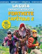 Cover-Bild zu Fortnite Capitulo 2 von Pettman, Kevin