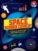 Cover-Bild zu Space Number Crunch! von Pettman, Kevin