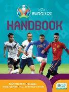 Cover-Bild zu UEFA EURO 2020 Kids' Handbook von Pettman, Kevin