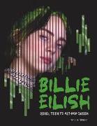 Cover-Bild zu Billie Eilish von Pettman, Mr Kevin