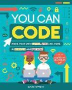 Cover-Bild zu You Can Code von Pettman, Kevin