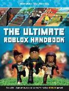 Cover-Bild zu The Ultimate Roblox Handbook von Pettman, Kevin