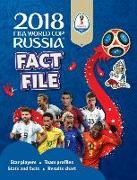 Cover-Bild zu 2018 Fifa World Cup Russia Fact File von Pettman, Kevin