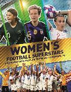 Cover-Bild zu Women's Football Superstars von Pettman, Kevin