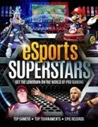 Cover-Bild zu eSports Superstars von Pettman, Kevin