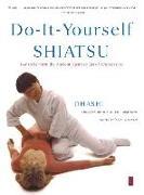 Cover-Bild zu Do-It-Yourself Shiatsu von Ohashi, Wataru