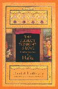 Cover-Bild zu The Subject Tonight Is Love (eBook) von Hafiz