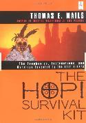 Cover-Bild zu The Hopi Survival Kit von Mails, Thomas E.