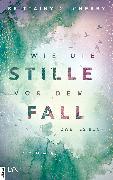Cover-Bild zu Wie die Stille vor dem Fall. Zweites Buch (eBook) von Cherry, Brittainy C.