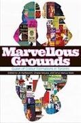 Cover-Bild zu MARVELLOUS GROUNDS von HARITAWORN, JIN