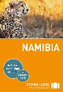Cover-Bild zu Namibia von Pack, Livia