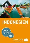 Cover-Bild zu Indonesien von Loose, Mischa