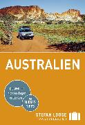 Cover-Bild zu Australien von Dehne, Anne