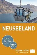 Cover-Bild zu Stefan Loose Reiseführer Neuseeland von Whitfield, Paul