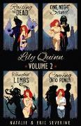 Cover-Bild zu Lily Quinn: Volume 2 (eBook) von Severine, Natalie