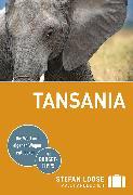 Cover-Bild zu Tansania von Eiletz-Kaube, Daniela