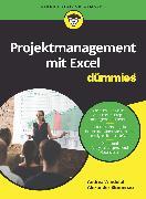Cover-Bild zu Projektmanagement mit Excel für Dummies (eBook) von Blumenau, Alexander