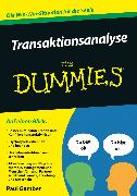 Cover-Bild zu Transaktionsanalyse für Dummies (eBook) von Gamber, Paul