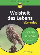Cover-Bild zu Weisheit des Lebens für Dummies von Kranjc, Marco