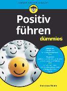 Cover-Bild zu Positiv Führen für Dummies von Thiele, Christian