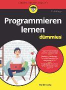 Cover-Bild zu Programmieren lernen für Dummies von Lorig, Daniel