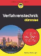 Cover-Bild zu Verfahrenstechnik für Dummies (eBook) von Lohrengel, Burkhard