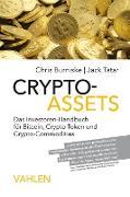 Cover-Bild zu Crypto-Assets (eBook) von Tatar, Jack
