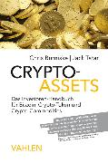Cover-Bild zu Cryptoassets von Burniske, Chris