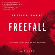 Cover-Bild zu Freefall von Barry, Jessica