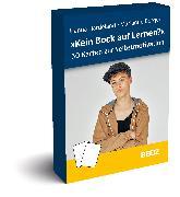 Cover-Bild zu »Kein Bock auf Lernen?« - 50 Karten zur Selbstmotivation von Hardeland, Hanna