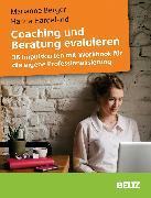 Cover-Bild zu Coaching und Beratung evaluieren von Berger, Marianne