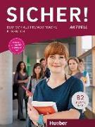 Cover-Bild zu Sicher! aktuell B2 / Kursbuch von Perlmann-Balme, Michaela