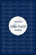 Cover-Bild zu Stille Nacht (eBook) von Müller, Titus