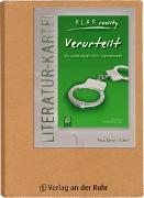 Cover-Bild zu K.L.A.R. reality - Literatur-Kartei: Verurteilt von Bartoli-y-Eckert, Petra