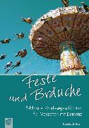 Cover-Bild zu 5-Minuten-Vorlesegeschichten für Menschen mit Demenz: Feste und Bräuche (eBook) von Bartoli y Eckert, Petra