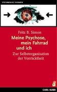 Cover-Bild zu Meine Psychose, mein Fahrrad und ich von Simon, Fritz B.